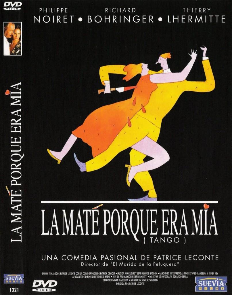 La_Mate_Porque_Era_Mia-Caratula